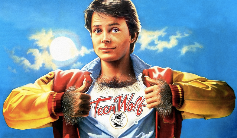 Beer On Film – Teen Wolf