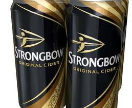 An Ode to Strongbow